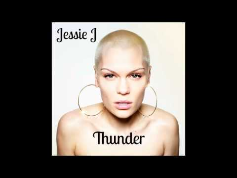 Jessie J - Thunder (Official Audio)