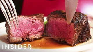 Oldest Steakhouse In Hollywood Is A Celebrity Favorite - Video Youtube