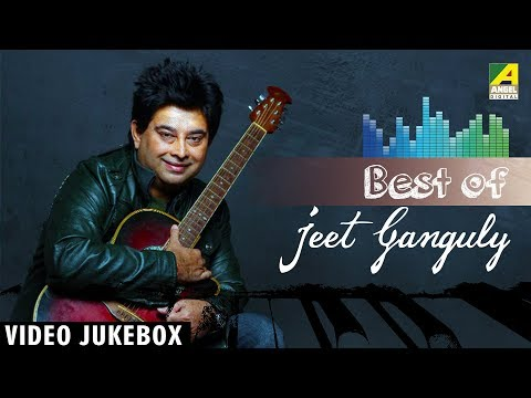 Download Best Of Jeet Ganguly | Bengali Movie Songs | Video Jukebox | Jeet Ganguly HD Mp4 3GP Video and MP3