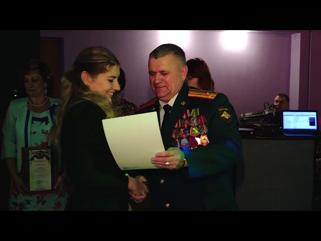 Военкомат Ангарска отмечает 68 годовщину