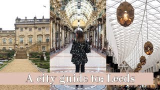 What is to do in leeds