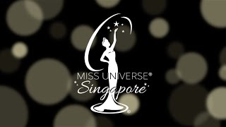 Miss Universe Singapore 2016 Full Show