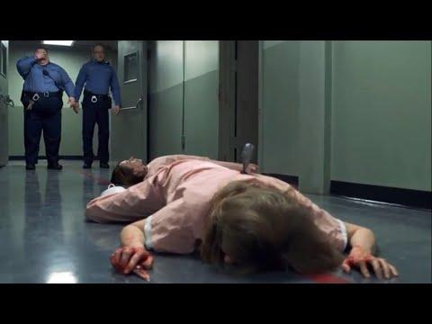 Carol's And Barbara's Death Season 6 OITNB - Orange Is The New Black Season 6 Scene HD