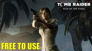 Shadow of the Tomb Raider HD Gameplay Free To Use Gameplay 60 FPS | GAMEPLAY DUNIA | NO COPYRIGHT