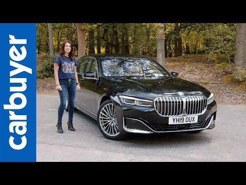 BMW 7 Series 2020 in-depth review - Carbuyer