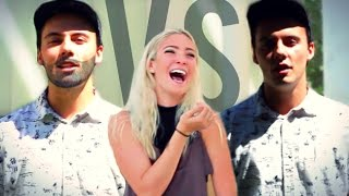 Picking Up Girls: Beard vs No Beard!