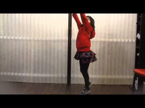 ⚫︎小学6年生が踊ってみた RONDONRATS。S.H.M.P