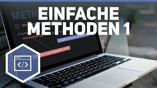 Download Youtube: Einfache Methoden - Funktionen in Java 1 (Mit & ohne Parameter)