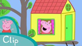 Peppa Pig - Daddy's Big Tummy
