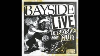 Bayside - They're Not Horses, They're Unicorns (Live at the Bayside Social Club)