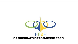 TIMES QUE VÃO DISPUTAR O CAMPEONATO BRASILIENSE 2020
