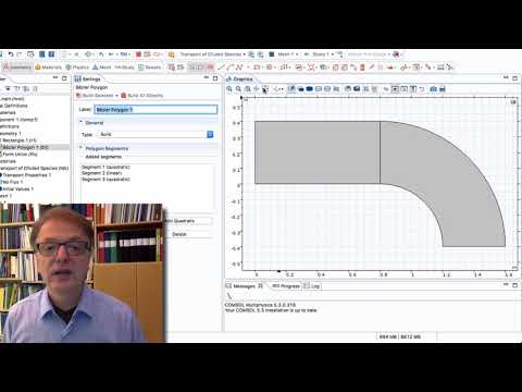 Introduction to COMSOL Multiphysics - YouTube