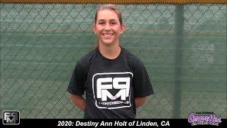 Destiny Ann Holt