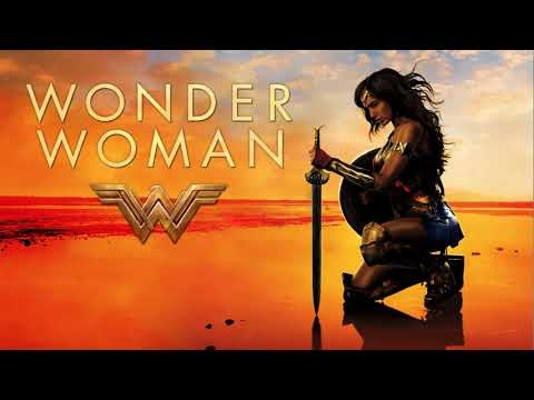 Soundtrack Wonder Woman 2 (Theme Song 2019 - Epic Music) - Musique film Wonder Woman 2