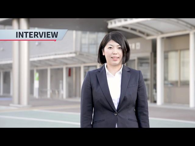 鹿児島県警察職員募集動画 ~生活安全警察編~