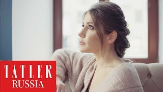 Юлия Барановская: чему стоит поучиться у детей и почему ей надоели стометровки