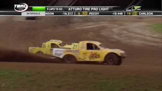 TORC - Crandon USA 2016 TORC: Pro Classes Round 5