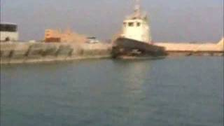 preview picture of video 'Huweila Dredging Project3.wmv'