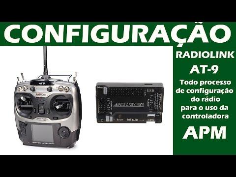 radiolink-at9--apm--configuração--drone-bom-e-barato