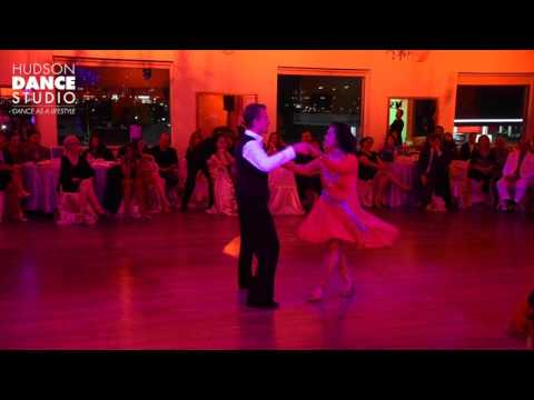 Deborah & Artem / Spring Gala 2017 / Rumba & Salsa