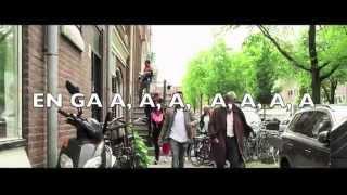 Leef   Andre Hazes Jr  Het Meezingteam  Karaoke