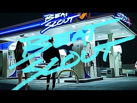 """Lean On"" Major Lazer BEAT SCOUT #26 - Gas Station with Bri Heart"