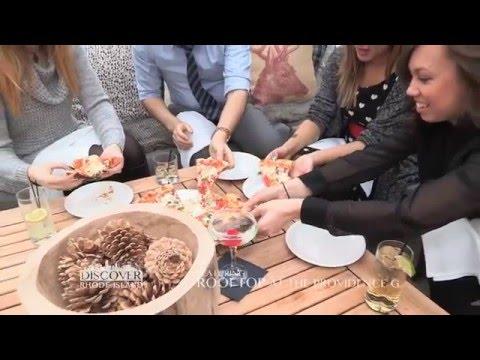 """Video """"Discover Rhode Island"""" EP13: Providence Restaurants - Full Episode"""