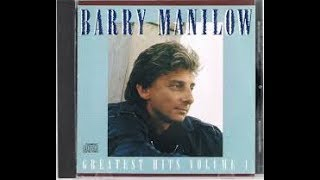 Barry Manilow   -    Somewhere in the night  ( sub  español )