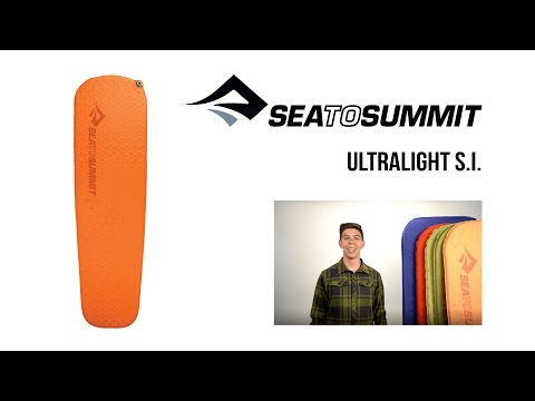 Sea to Summit Ultra Light S.I. Mat