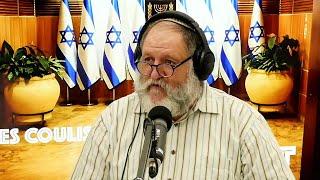 Knesset#54 - Hautes tensions au Likoud