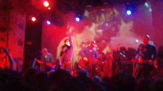 The Aquabats - Nerd Alert LIVE @ Metro 3/12/10