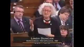 Linda Duncan slams Minister on contracting with businesses involved in bid-rigging