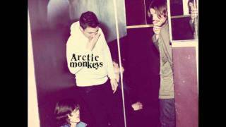 3 - Dangerous Animals - Arctic Monkeys
