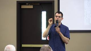 Community Carbon Forum with Mark Ingman at St Andrew Beaverton 6 30 2019 part 3