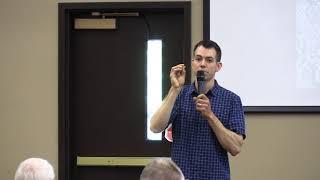 Community Carbon Forum with Mark Ingman at St Andrew Beaverton 6 30 2019 part 3