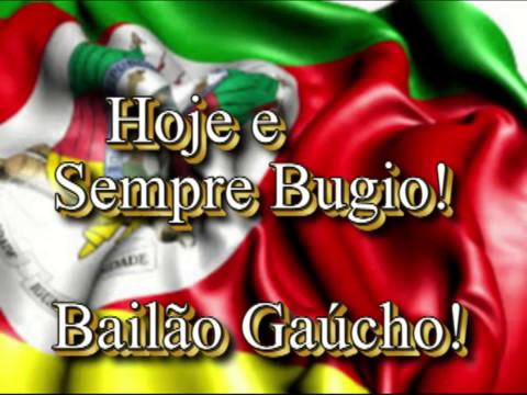 Músicas Gaúchas!! Bailão Gaúcho