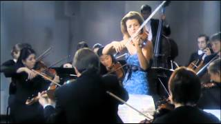 Anne Sophie Mutter-Mozart Concerto no 3 -1stmov