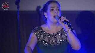 Laura Moreau, USA - Karaoke World Championships 2016