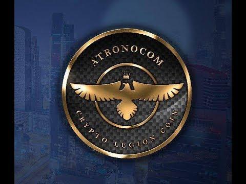 Обзор проекта Atronocom