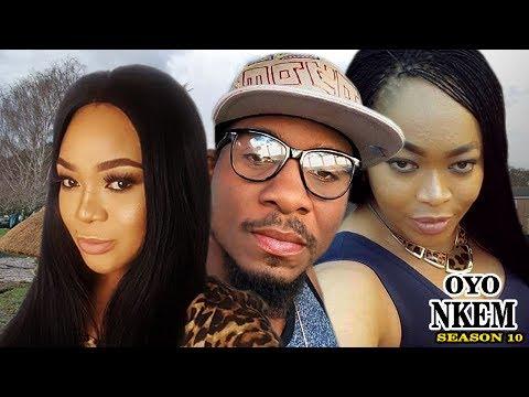 Oyoo Nkem Season 10 - Latest Nigerian Nollywood Igbo Movie Full HD
