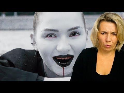 Реакция МАМЫ на IC3PEAK - Смерти Больше Нет