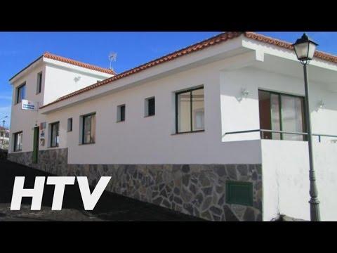 La Palma Hostel by Pension Central en Fuencaliente de la Palma