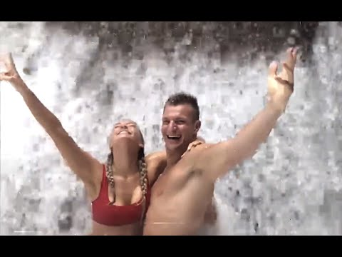 Kygo, Sasha Sloan - I'll Wait (Rob Gronkowski & Camille Kostek)