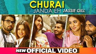 Jassi Gill | CHURAI JANDA EH (Official Video) | Goldboy
