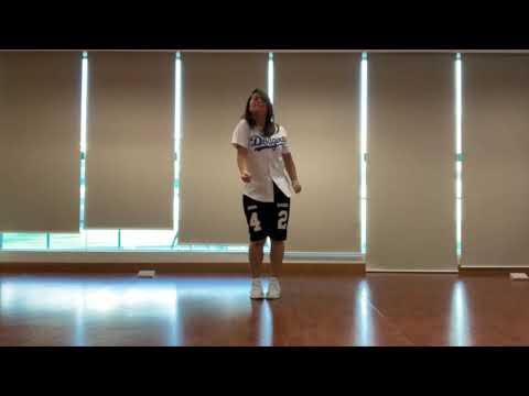 Steve Aoki & Backstreet Boys - Let It Be Me Choreo | @sharinabynes Choreography
