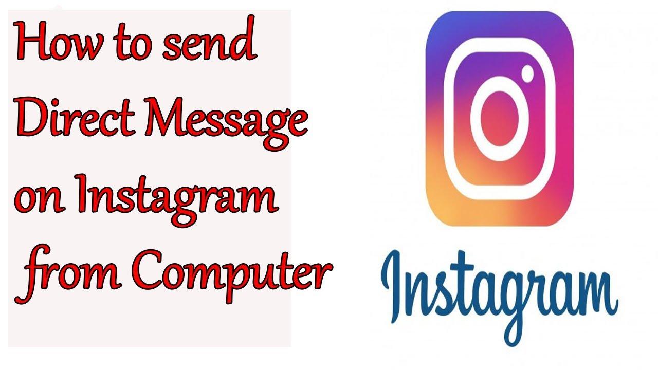 what is instagram dm