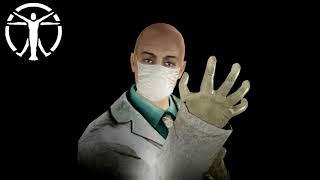 Doctor Martin Theme