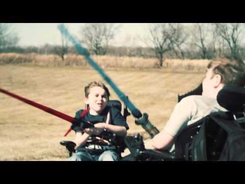 Terry Marlin on Fighting Duchenne Muscular Dystrophy