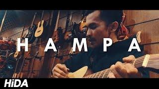 Ari Lasso   Hampa (Live Acoustic Cover By Hidacoustic)
