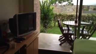 preview picture of video 'Habitación familiar en el hotel Madaura'